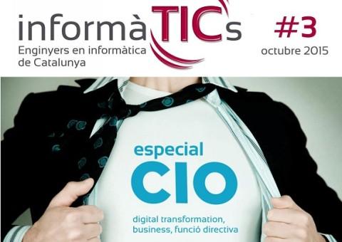 COEINF revista CIOs