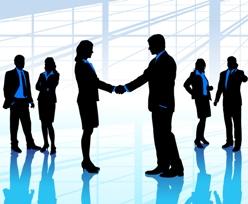 Membres del Consell de CIOs